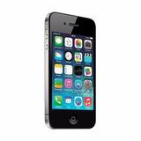 Iphone 4 16gb Preto Apple Ios6 Wi-fi 3g Desbloqueado