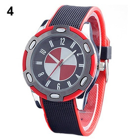 748aad07a87 Relógio Esportivo Bmw Com Pulseira De Silicone - Relógios De Pulso ...