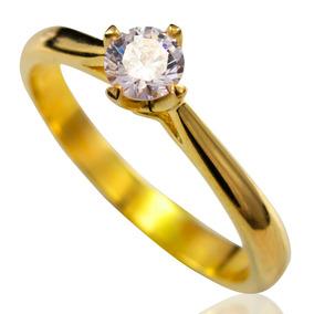 Anel de Ouro em Blumenau no Mercado Livre Brasil 845a314ef18