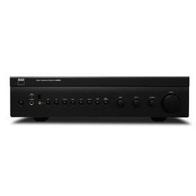 Amplificador Nad Eletrônica C326bee Stereo