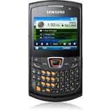 Samsung Omnia Pro 652 B6520 Windows Mobile 6.5 - De Vitrine