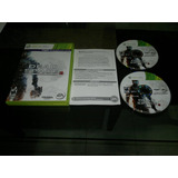 Dead Space 3 Limited Completo Para Xbox 360,excelente Titulo