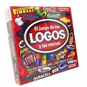 Logos El Juego De Las Marcas Juegos De Mesa En Mercado Libre Argentina