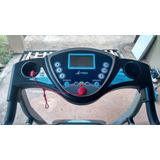 Esteira Treo Fitness T101