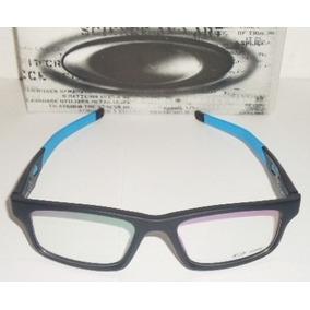 Haste Removivel Para Armação Óculos De Grau Crosslink Azul - Óculos ... 9649a191a3
