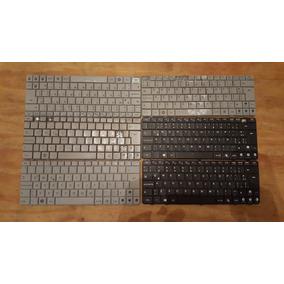 Teclado Netbook Compatible Gobierno X355 X352 Sin Funcionar