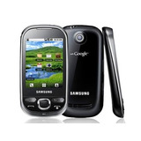 Samsung Galaxy 5 I5500 - Android 2.1, Gps, 3g - De Vitrine
