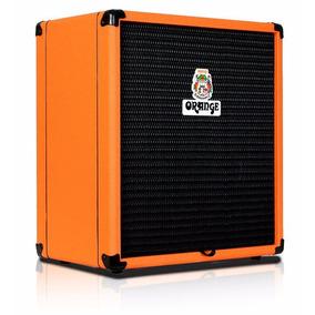 Amplificador Bajo 50w Orange Cr50bxt Nuevo