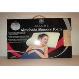 Relajante Almohada De Memory Foam