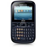 Samsung Ch@t 226 Chat 226 Dual, Mp3, Vga Gt-e2262 - Novo