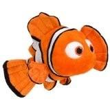 Disney Nemo Mini Bean Bag Plush - Small - 9 /24cm