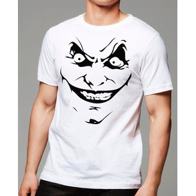 6048187c60 Camisetas Personalizadas Do Coringa E - Camisetas em São Paulo no ...
