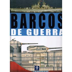 Libro: Barcos De Guerra