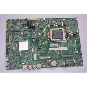 Placa Mãe All In One Lenovo S510 Pih61f Lga1155 Ih61s