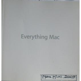 Macmini Antigo-manuais Apple