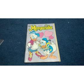 Gibi Margarida Nº 05 - Setembro 1986