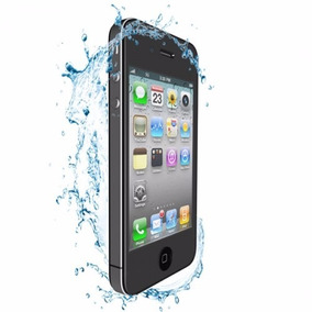 Servicio Técnico - Baño Químico Iphone 5