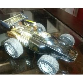 Formula 1 - Brinquedos Rei - Masuda / Glasslite