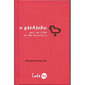 Livreto O Pintinho - Lote 42 - Bonellihq Cx362 G18