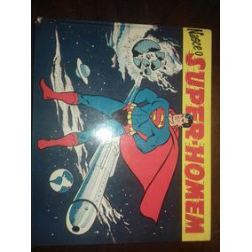 Capa Dura Do Super Homem De 1969