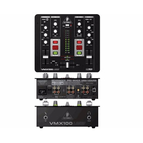 Mixer Usb 100 - Semi Novo Ujsado 4 Vezes