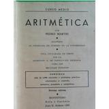 Antiguo Juego De Mesa Operaciones De Aritmetica Matematica En