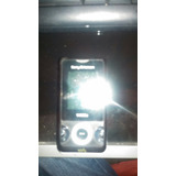 Sony Ericsson W205 Reparar O Refacciones