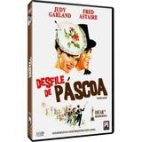 Desfile De Páscoa - Dvd - Judy Garland - Fred Astaire
