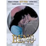 Bens Confiscados - Dvd - Betty Faria - Eduardo Dusek