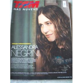 Revista Tan Nº64 - Alessandra Negrini, Tony Bellotto (titãs)