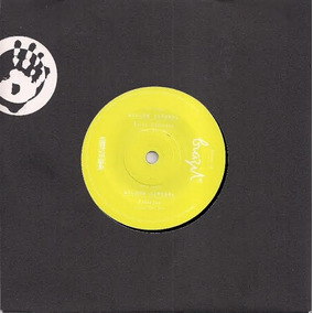 Compacto Brazil 45 - Wilson Simonal (7, 45 Rpm) Mr Bongo