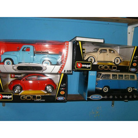 Colección De Carros A Escala 1.18