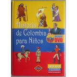 Historia De Colombia Para Niños Nueva Edicion / Lexus