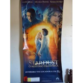 Pôster/banner Do Filme Stardust - O Mistério Da Estrela