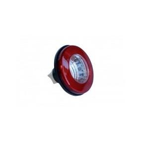 Lente Cristal Lanterna 125 Mm Randon - Acessórios para Veículos no ... 98e6e6ee02