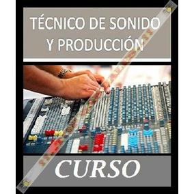 Hagase Tecnico En Sonido, Produccion Musical, Dj Mezcla *tm*