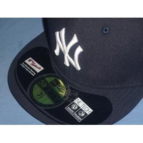 Gorra New Era Oficial Entrenamiento N.y. Yankees Vbf en Mercado ... 77421946324