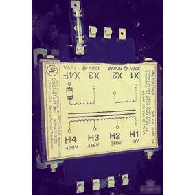 Transformador De 0 A 500 Volts