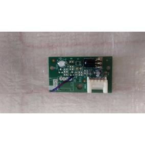 Placa Sensor Cr Tv Buster Hbtv 22d02fd
