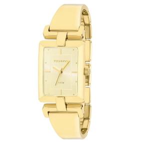 d14641b39089e Relógio Technos Feminino Fashion Unique 2036lnq 4x - Relógios no ...
