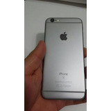 Iphone 6s 16gb Cinza Troco Por S7