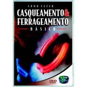Dvd - Como Fazer Casqueamento - (de 159,00 Por 98,00)
