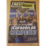 Alianza Lima Revidepor Campeon Copa Inca 2014