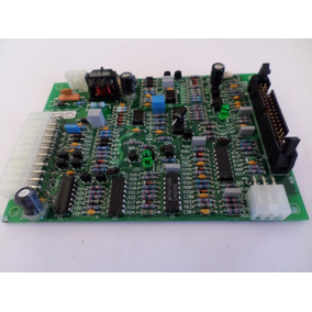 Circuito Eletronico Power Controle/cst280/cod;221472/miller