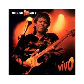 cd celso blues boy ao vivo