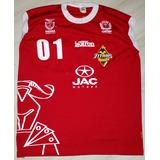 Camisa De Jogo Titans Colombo Pr Rugby Cadeira De Rodas