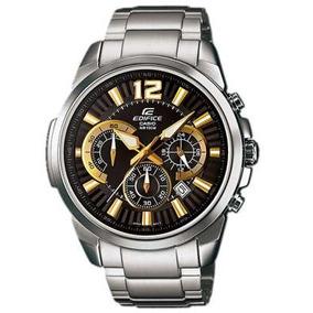 f6f7df39675 Relogio Casio Edifice Efr 535d 1a9 - Relógios De Pulso no Mercado ...