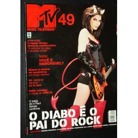 e1b1a288b55 Revista Mtv N°53 Capa Renato - Revistas de Música no Mercado Livre ...