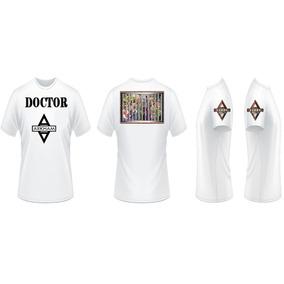 Coringa Arkham Asylum - Camisetas e Blusas no Mercado Livre Brasil 4d98cceeee5