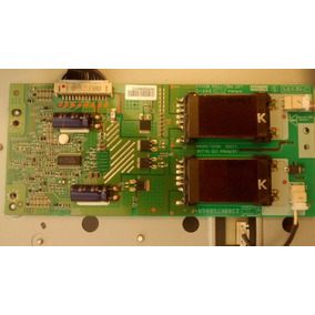 Placa Inverter Tv Philips 32pfl3403/78 - Usado